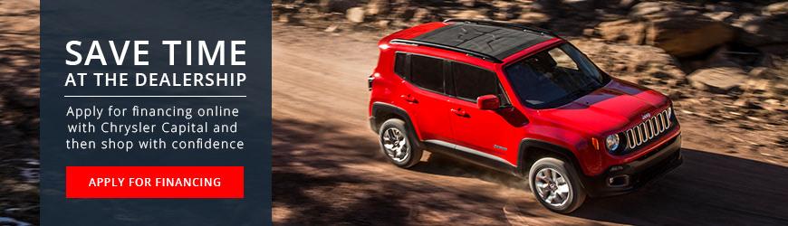 Chrysler Capital Blog: Road Best Traveled.