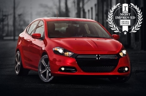 2013 Dodge Dart Editor's Pick