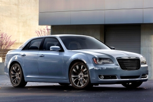 Chrysler 200 vs. Chrysler 300