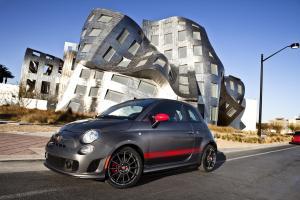 Drive Fiat