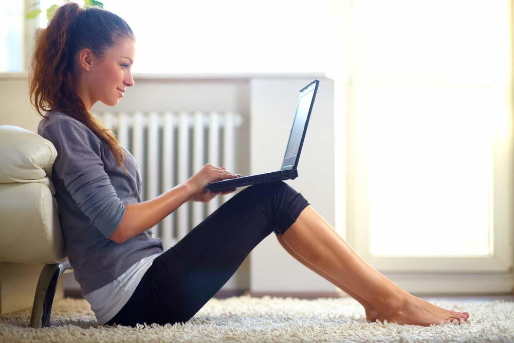 my-account-laptop