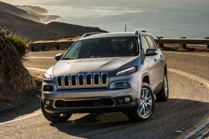 Chrysler marks 56th consecutive month of year-over-year sales gains