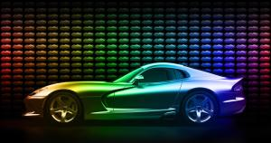 012215 CC Ignite your imagination through the art of a car – custom design your own Viper GTC