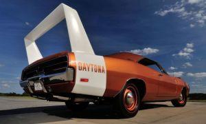 021015 CC David Spade drops $900,000 on a 1969 Dodge Daytona 2