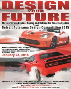 031015 CC From sketches to scholarships, Dodge invests in the future