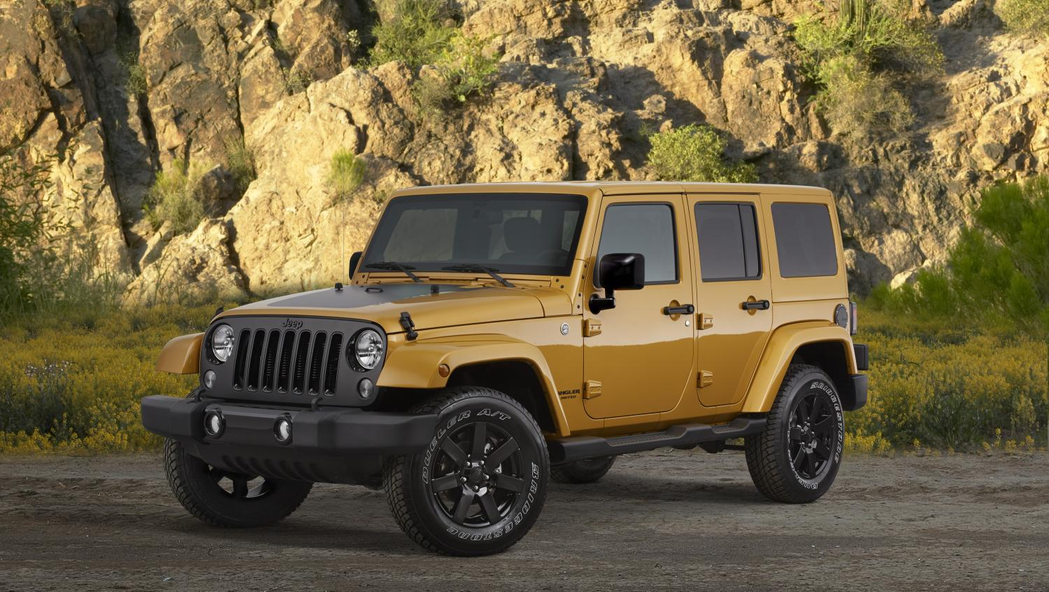 The Best Thing About Owning a Jeep   Chrysler Capital