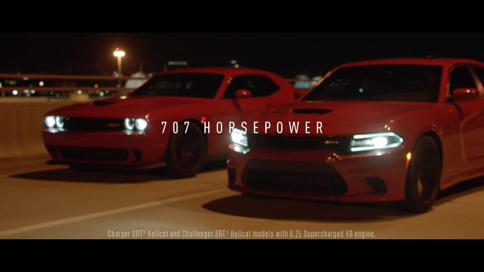 070715 CC Predators – Hellcat and Viper are focus of Dodge's latest creation 1