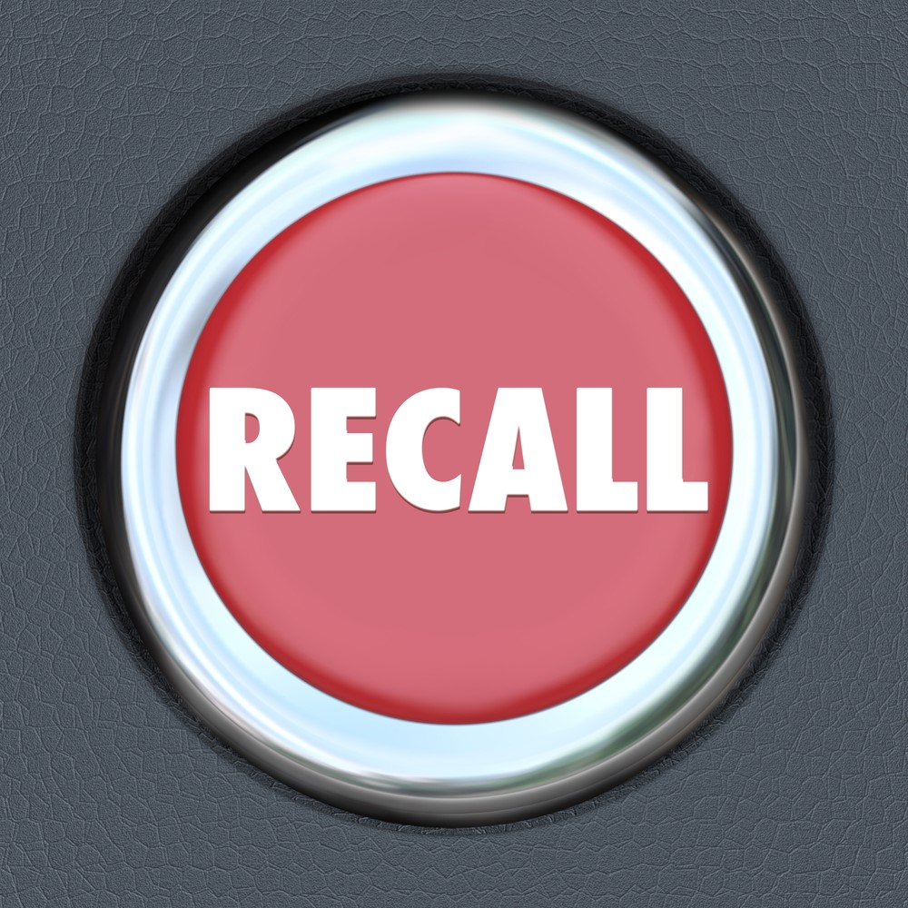 How do I know if my vehicle has a recall? | Chrysler Capital