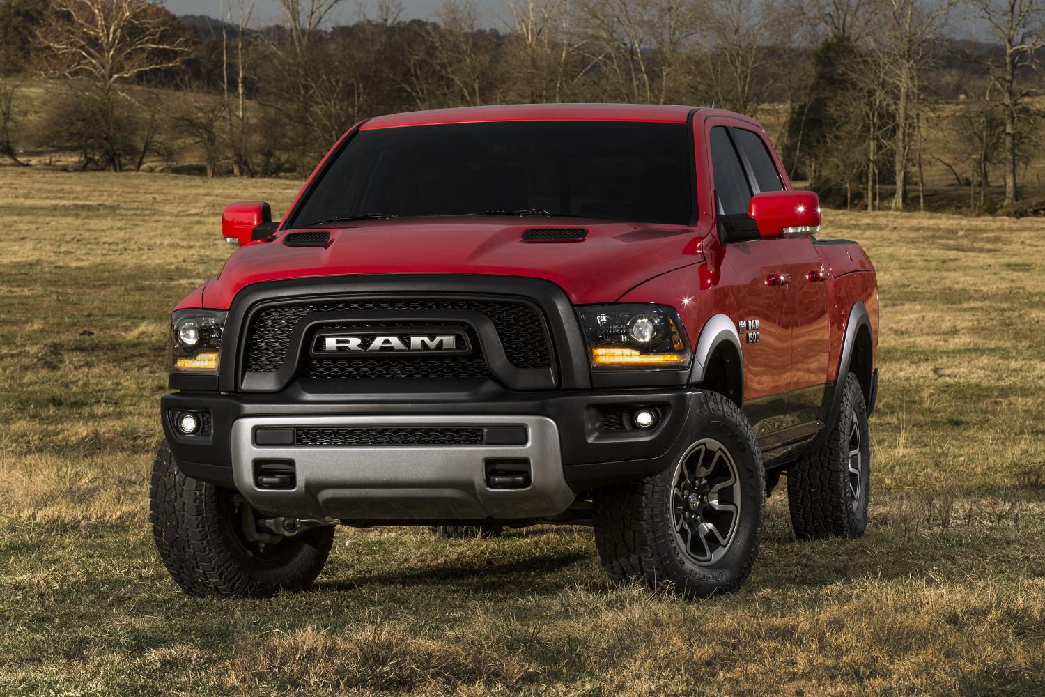Millennials interested in purchasing a Ram truck are 30.5 percent more likely to lease.