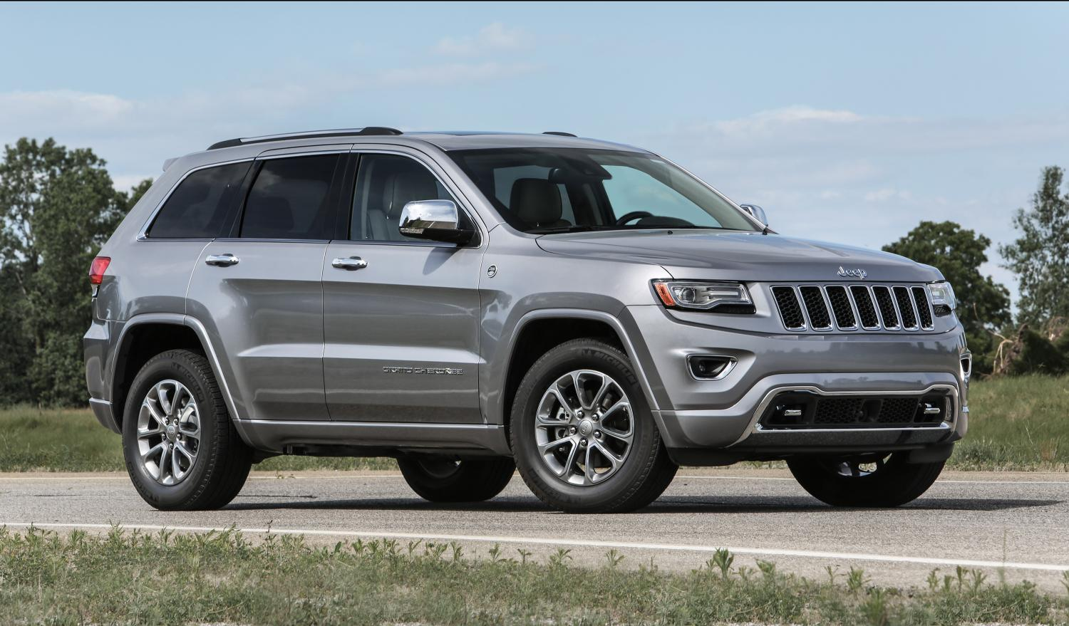 21015 CC Jeep Grand Cherokee checks all the boxes 2