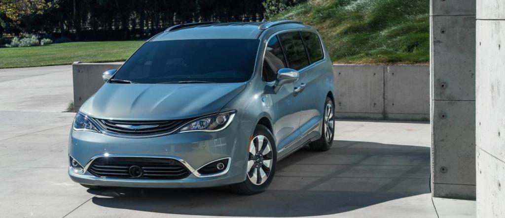 050916 CC A self-driving minivan – it may be here sooner than you thought 2