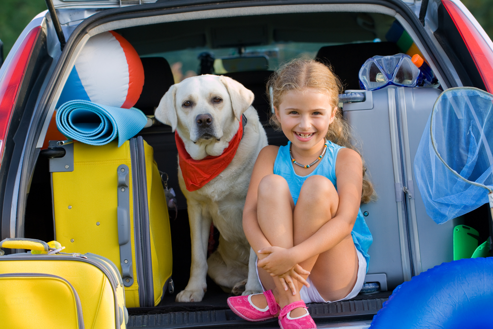 081716 CC Don't forget Fido on your next family trip 1