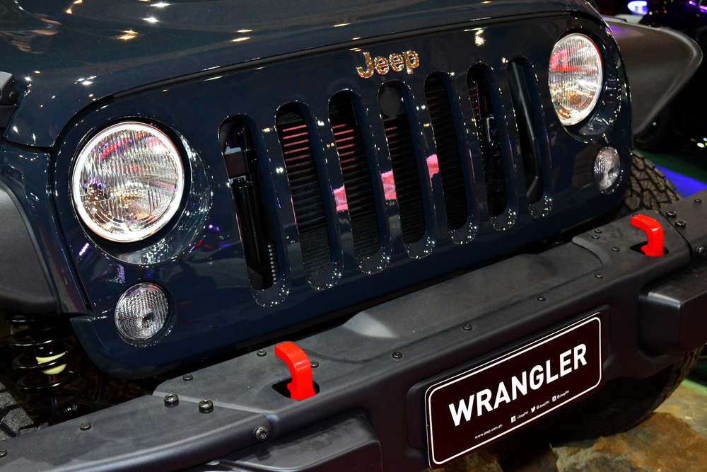 My daughter wants a Jeep Wrangler as her first vehicle – here\'s why ...