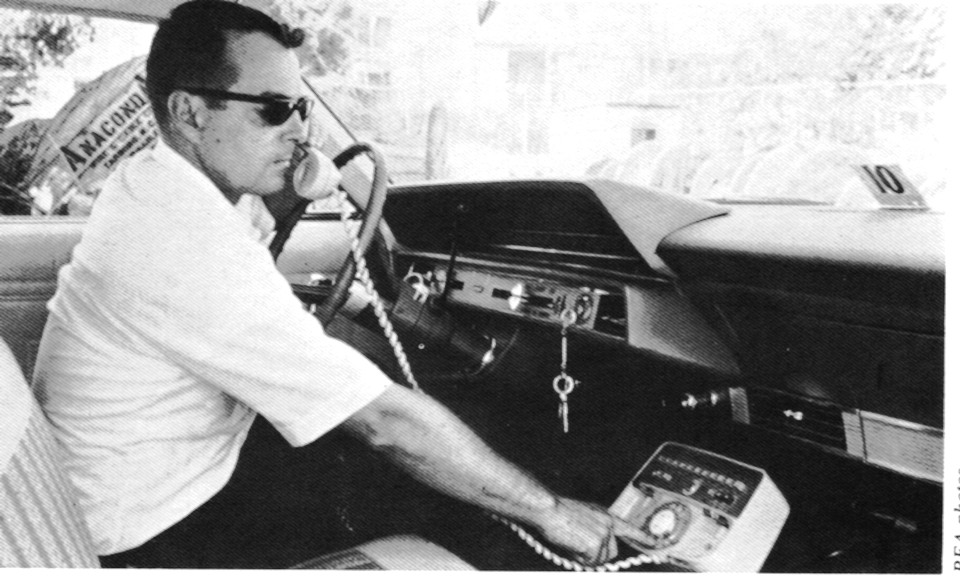Before Cell Phones We Called Them Car Phones