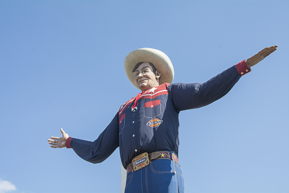 Head out for food and fun at the State Fair of Texas