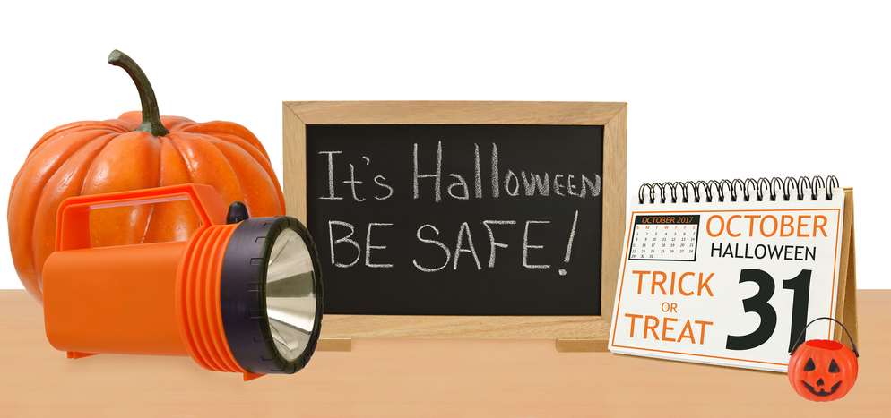 ABCs of Halloween Safety
