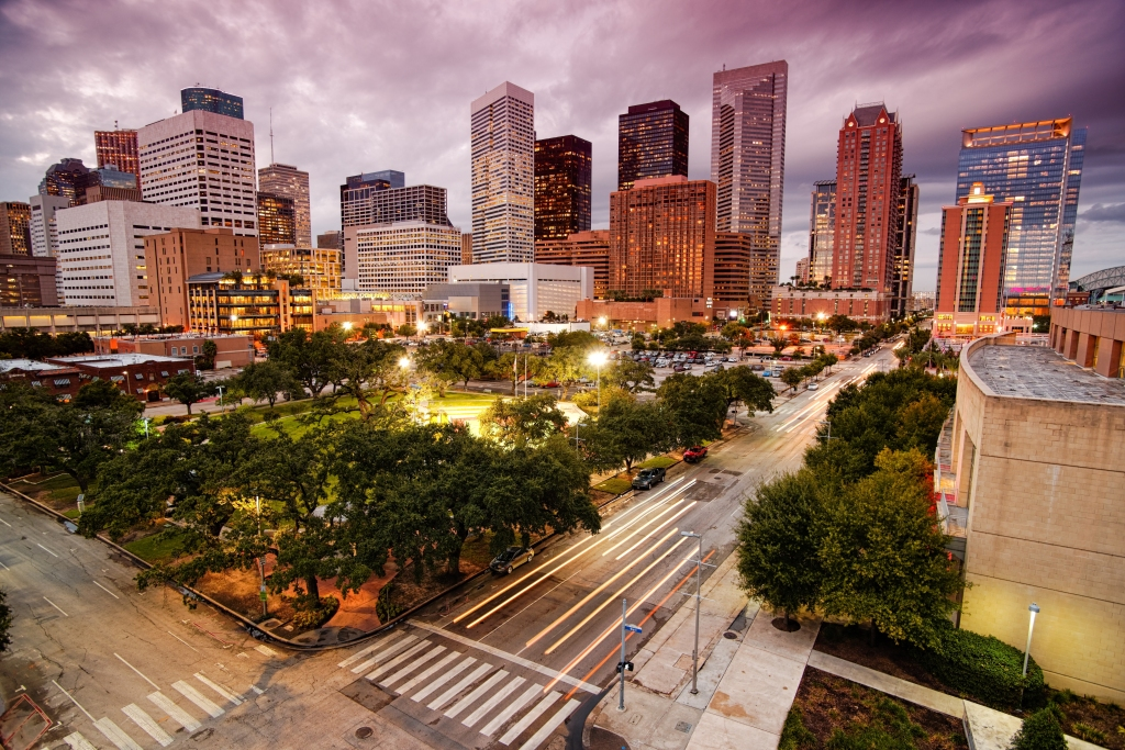 Alternative Labor Day destinations Houston