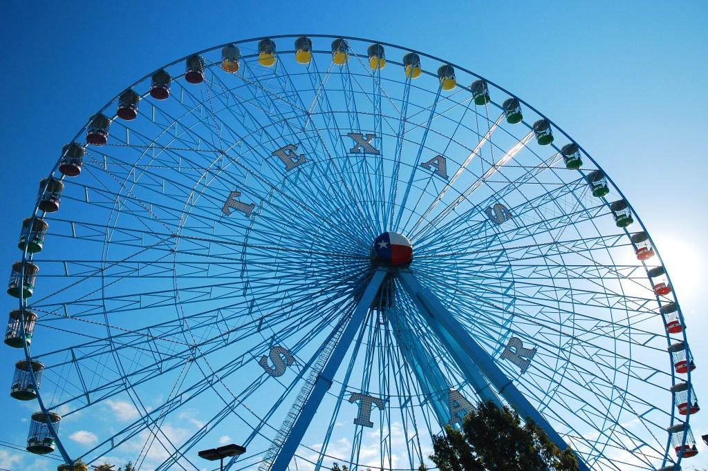 State Fair of Texas Texas Star