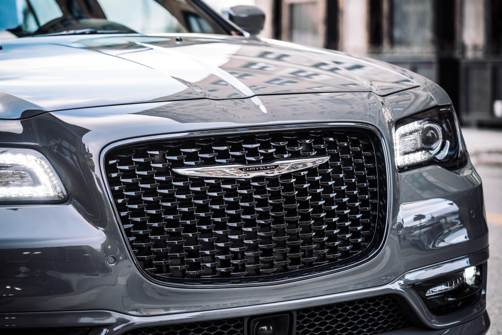 Chrysler 300 buyers most wanted vehicle