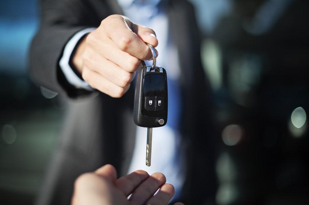 Disposition fee Chrysler Capital