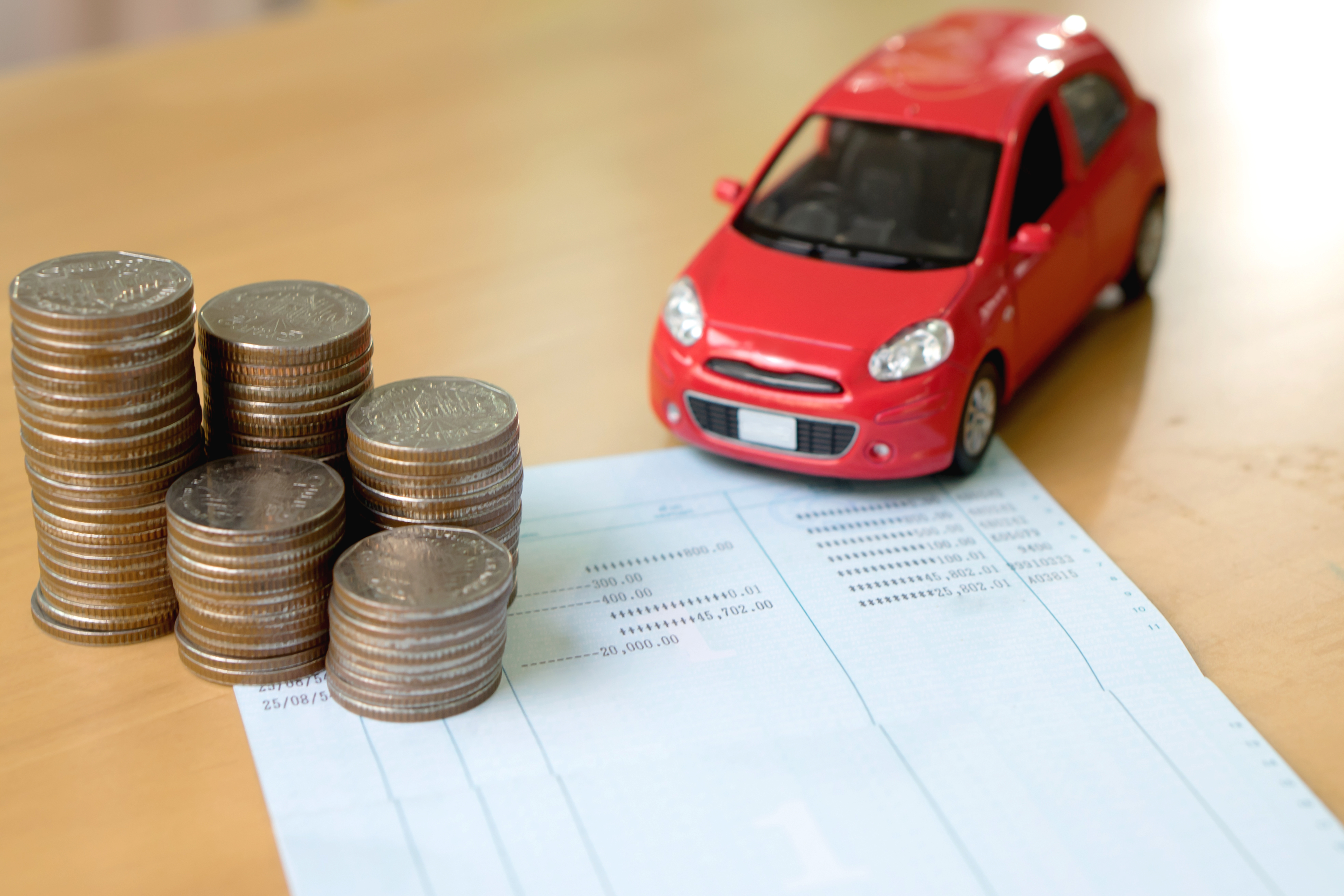 Need To Sort Out Your Car Budget Our Finance Calculator Can Help
