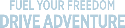 Fuel Your Freedom Drive Adventure