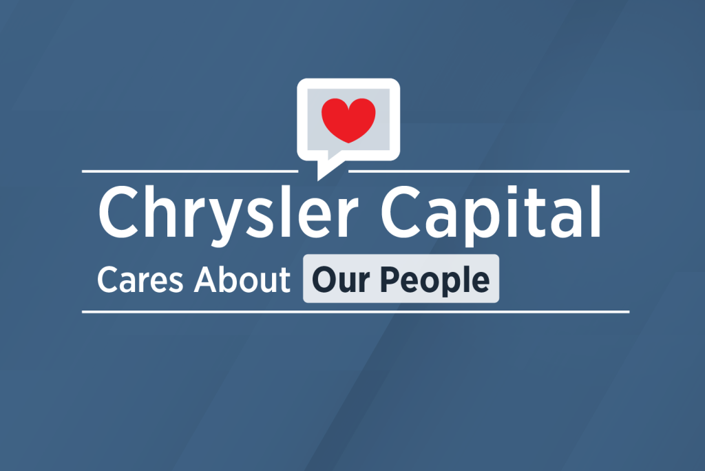 We Care at Chrysler Capital