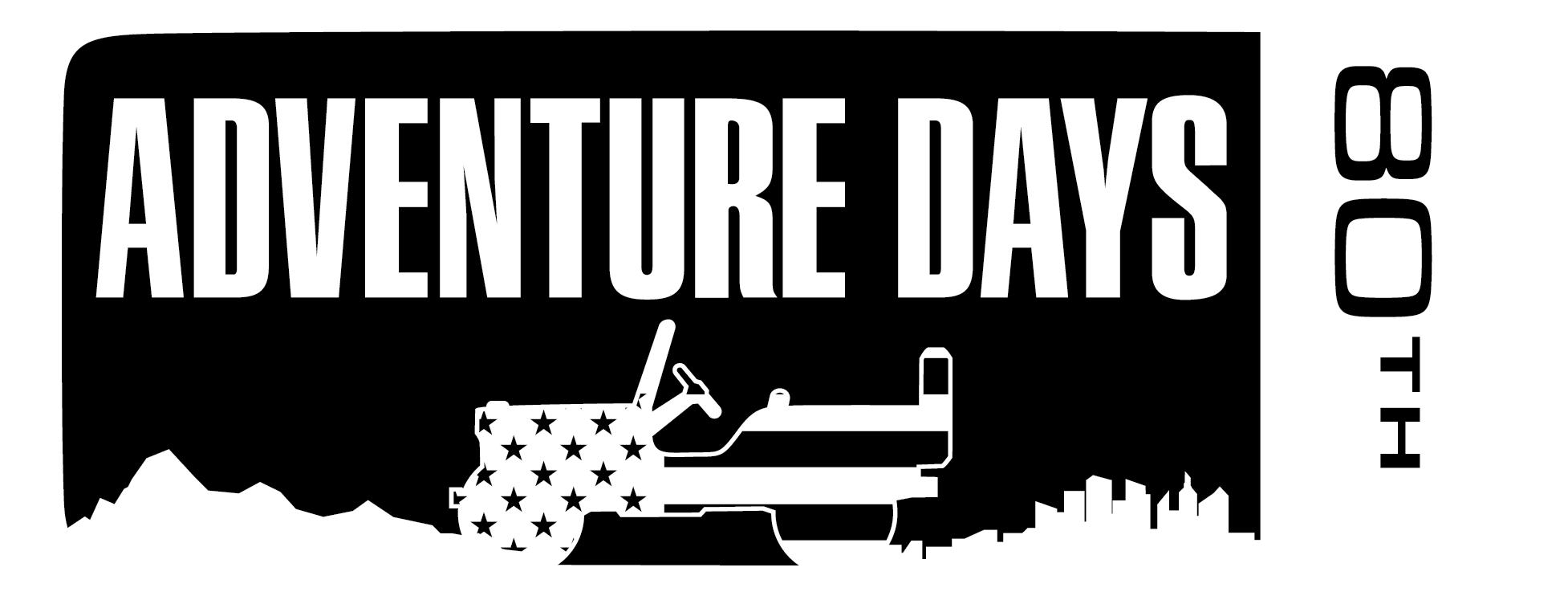 Adventure Days logo